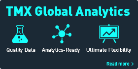 TMX Global Analytics