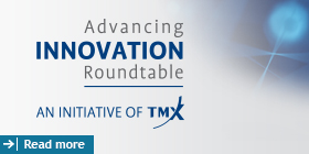 Advancing Innovation Roundtable