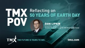 TMX POV - Reflecting on 50 Years of Earth Day