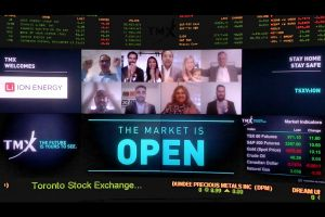 ION Energy Virtually Opens The Market