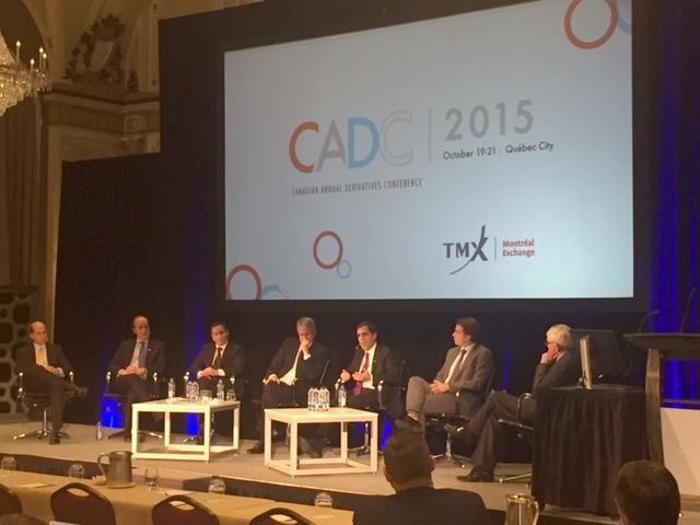 TMX - Newsroom - Newsfeed - Canadian Annual Derivatives