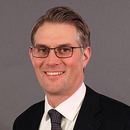 Photo of Andrew Hall