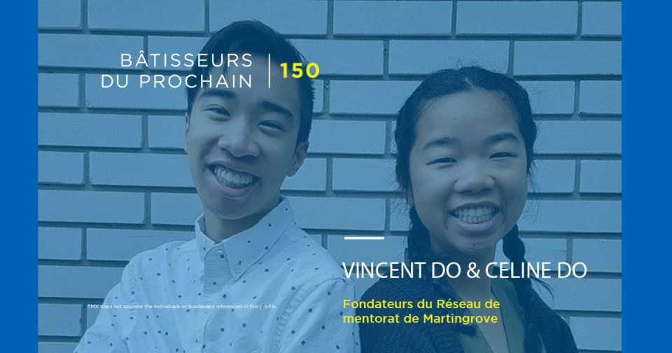 Vincent Do & Celine Do