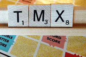 TMX Team Proves to be Scrabble Masters