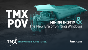 TMX POV - 2019 & The New Era of Shifting Windows