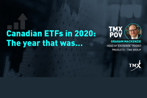 TMX POV - Canadian ETFs in 2020 - The year that was ….