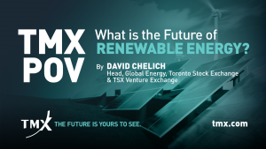 TMX POV - What is the Future of Renewable Energy?